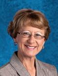 Mrs. Lucinda Hume