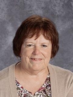 Rosemary Feucht