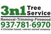 3 In 1 Tree Services
