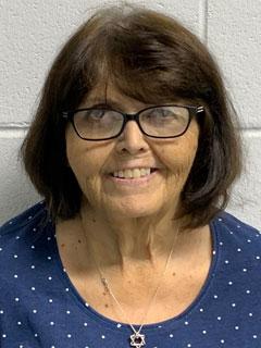 Mrs. Linda Ingham